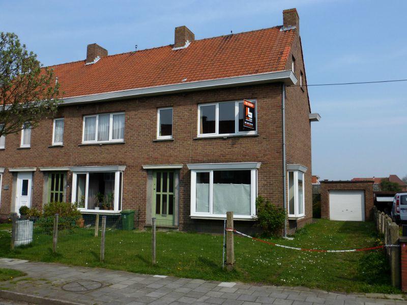 Immoboss huis verkocht gent lusthoflaan 6 for Huis met tuin te huur gent